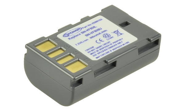 GZ-MG255 Battery (2 Cells)