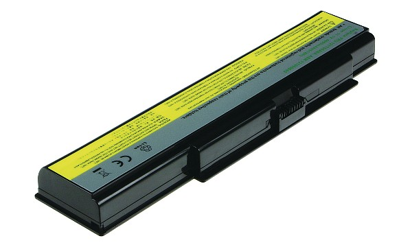 Ideapad Y510 7758 batteri (6 Celler)