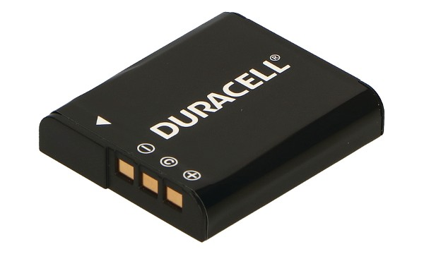 Batterier og ladere | Tilbehør til Cyber shot