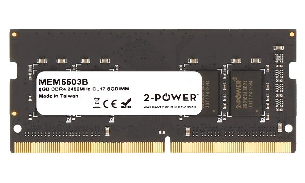 Pavilion x360 14-cd0004ng 8GB DDR4 2400MHz CL17 SODIMM