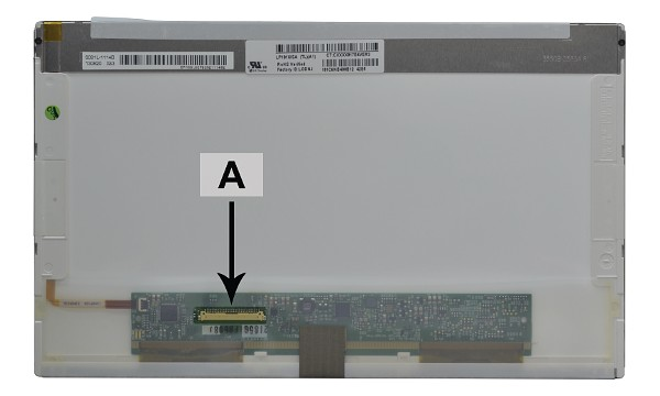 LP101WSB(TL)(N1) Laptop LCD Panel