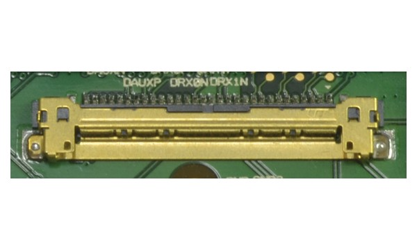 "XYTG5 14.0"" WUXGA 1920x1080 LED matt (TN) Connector A"