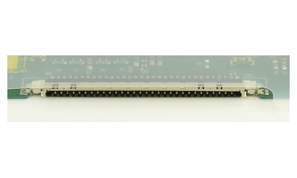 "LTN141AT02-001 14.1"" WXGA 1280x800 CCFL1 Matte Connector A"