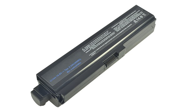 Satellite Pro L650-197 Battery (12 Cells)