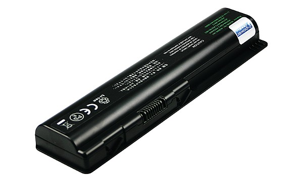 Presario CQ61-223TU Battery (6 Cells)