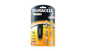 Duracell Tough Compact Torch