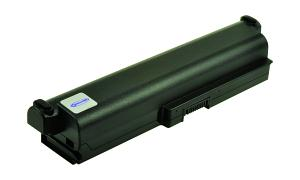 Satellite C650-ST2NX2 Battery (12 Cells)