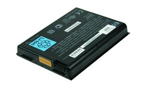Pavilion ZX5010 Battery (8 Cells)