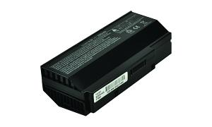 G53SW-SX180V Battery (8 Cells)