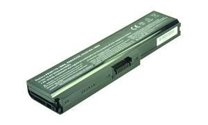 Satellite L645-S4026RD Battery (6 Cells)