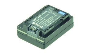 Legria HF M60 Battery (1 Cells)