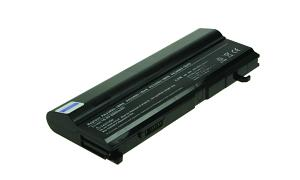 Satellite A105-S4124 Battery (12 Cells)