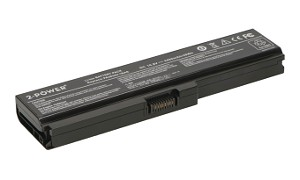 Satellite A665D-S5174 Battery (6 Cells)