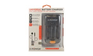PowerShot ELPH 320 IS Charger
