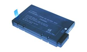 Daewoo 7550 Battery (9 Cells)