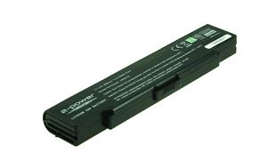 Vaio VGN-S94PS Battery (6 Cells)