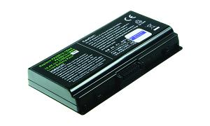 Satellite L40-12W Battery (4 Cells)