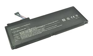 QX410-S02 Battery
