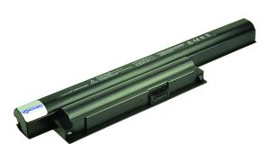 Vaio VPCEC1M1E/WI Battery (6 Cells)