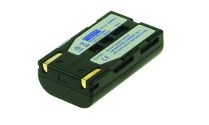 VP-DC161WB Battery (2 Cells)