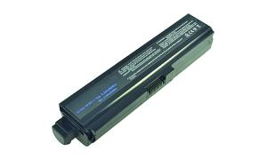 Satellite L645-S4026RD Battery (12 Cells)