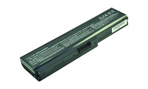 Satellite L655-S5161BNX Battery (6 Cells)