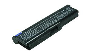 Satellite M305-S4907 Battery (9 Cells)