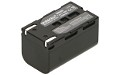 VP-DC161WB Battery (4 Cells)